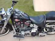 2006 - Harley-Davidson Softail Deluxe FLSTN
