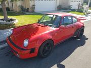 1987 Porsche 930 32115 miles
